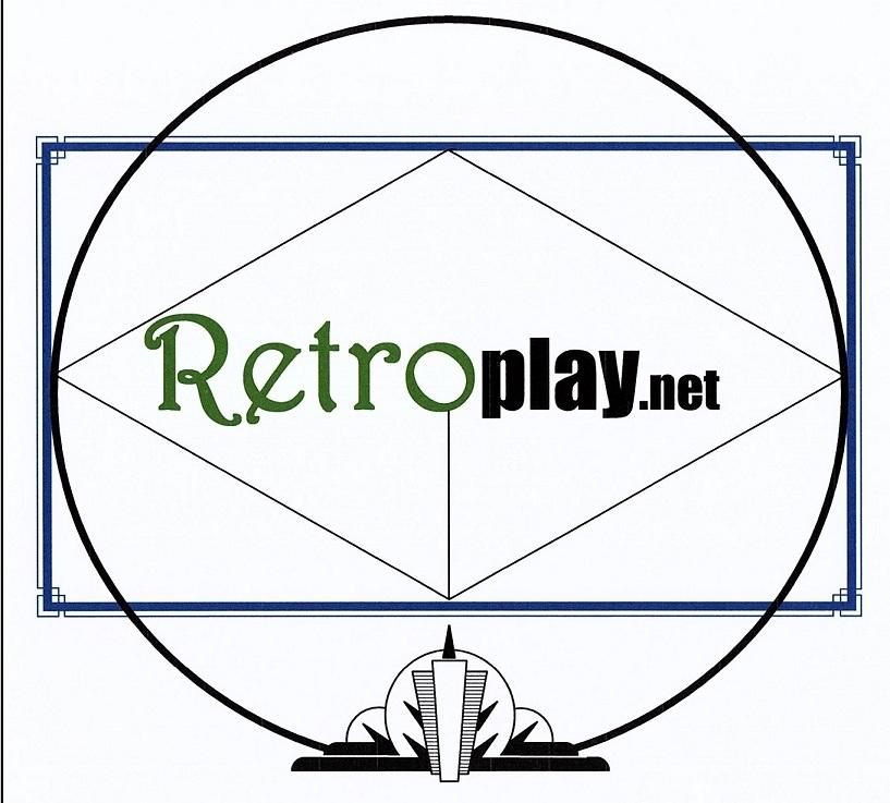 Retroplay 1991-2018