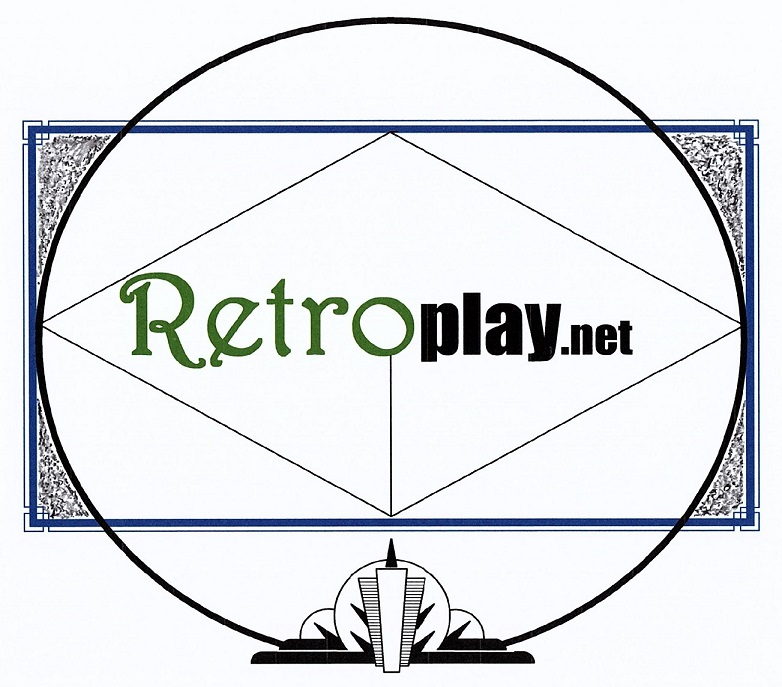 Retroplay Home