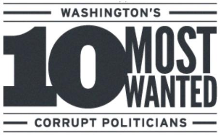 10 most corrupt