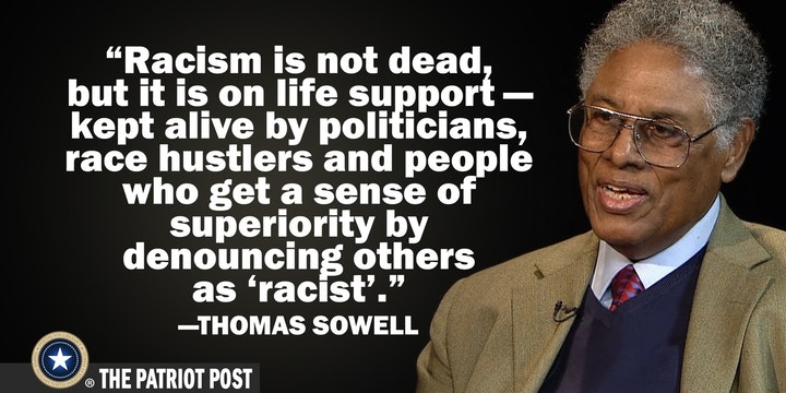 Sowell-racism