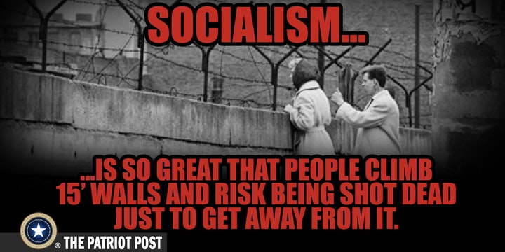 socialismsogreat