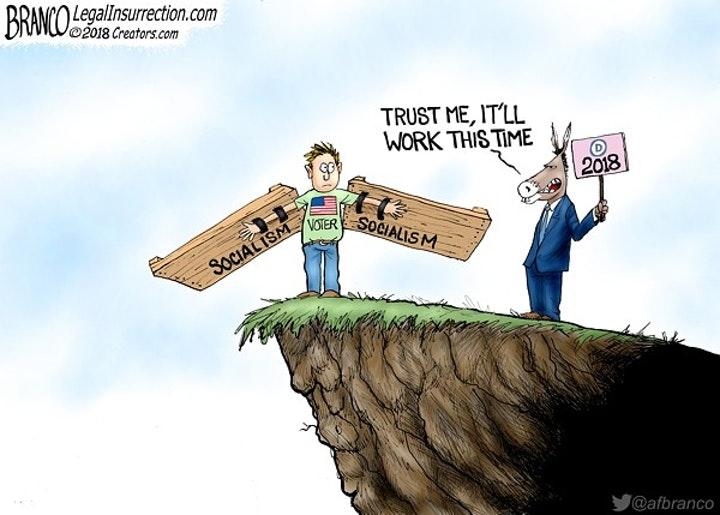 trust the ass