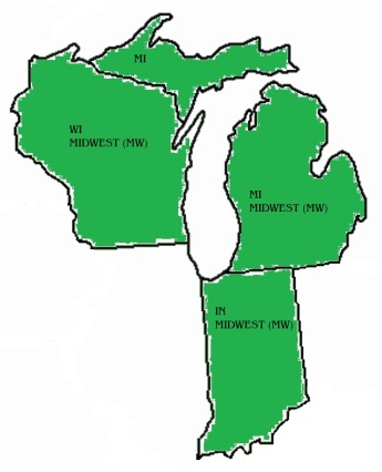 MIDWEST CUTOUT